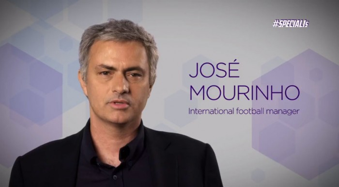 Jose Mourinho has partnered with Yahoo! Sports to give fans from across the world a special opportunity to meet and train with him at Chelsea and they wanted to let our Sports Techie community blog readers  know about the opportunity.