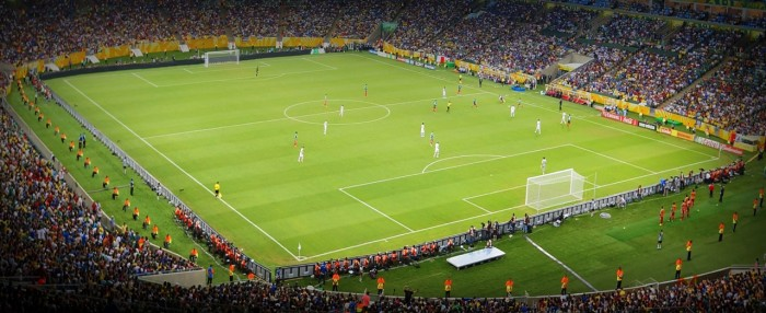 Using dedicated staff on-site in Rio de Janeiro and Salford, deltatre will provide the BBC with graphic operations and support for the broadcaster's studio-based programming of the FIFA World Cup Brazil soccer tournament