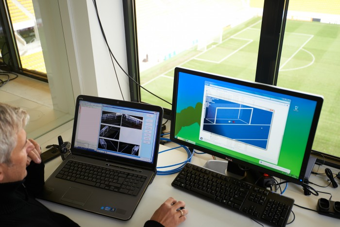 How Tech Helps Eliminate Ref Errors at the World Cup and Beyond http://mvb.me/s/40a2fd -