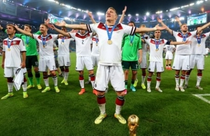 Adobe shared its latest data set of World Cup insights and statistics with the Sports Techie community blog,