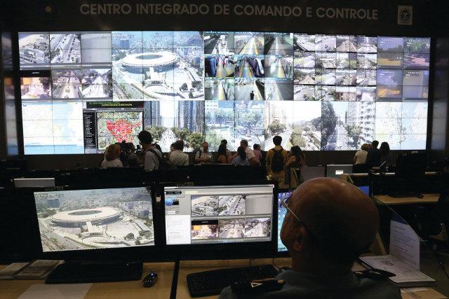 Command Centers Photo Via eandt.thejet.org