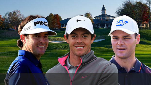 Golf and Social Media in 2014 are helping to grow the sport all over the world.