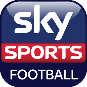 mobile friendly app designed to be the equivalent to Soccer Saturday and the Score Centre section of Sky Sports website