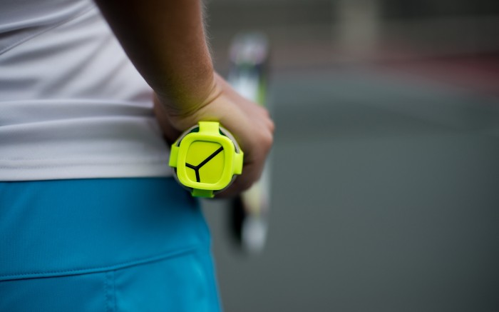 A vast array of racquets, solutions and easy-to-use devices will be on show, all designed to improve a player's game, offer the mobile ability to track tennis strokes, with intuitive match and player analysis system, such as created by Zepp Labs.