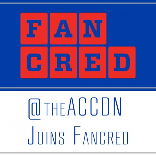 ACC Digital Network Content Now Available Via Fancred App - Sports Techie blog