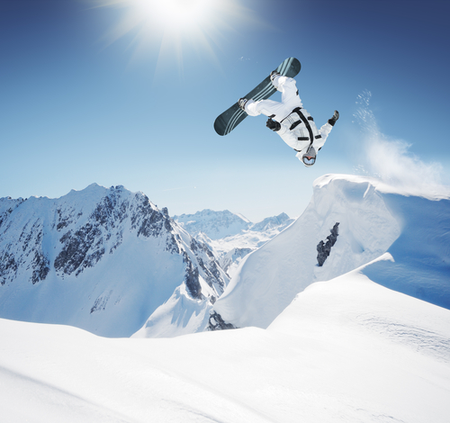 How Action Sports Can Help Your Brand - Sports Techie blog