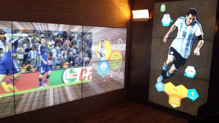 Cisco Video Technology Delivers Throughout The Sports Year And At IBC 2014 - Sports Techie blog