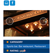 SportChaser is an app to discover sports bars and connect with fellow fans in the NYC areas, available in the App Store.