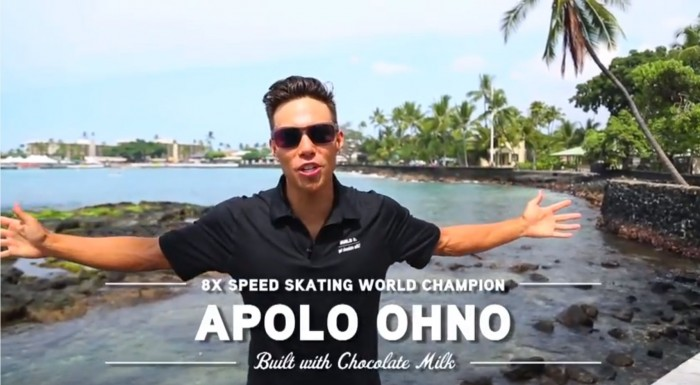 Mission Apolo Is Built By Chocolate Milk And Ready For Kona IRONMAN World Championship - Sports Techie blog