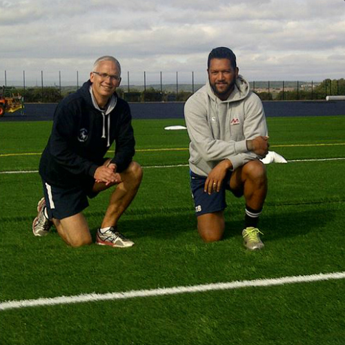 New Synthetic Turf Pitch At UK School For Football And Rugby Matches, FIFA World Cup Lawsuit Podcast - Sports Techie blog