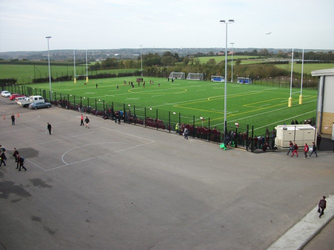 The sports tech product known as MXSi TLT, is a Synthetic Turf and Football Pitch (STP) created for improved sliding and tackling while keeping the durability of the product intact.
