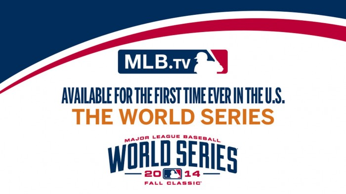 Cisco Technology Helps Enable First Live Streamed World Series - Sports Techie blog