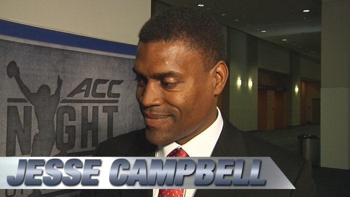 ACCDN Guest Reporter Winner Is NC State Senior, Taylor Cunningham - Sports Techie blog