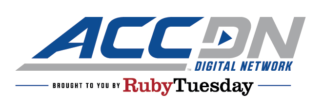 The ACC Digital Network brought to you by Ruby Tuesday.