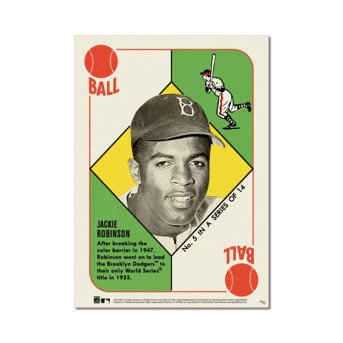 Topps Releases Signature Baseball Card Set For Late Designer Sy Berger - Sports Techie blog