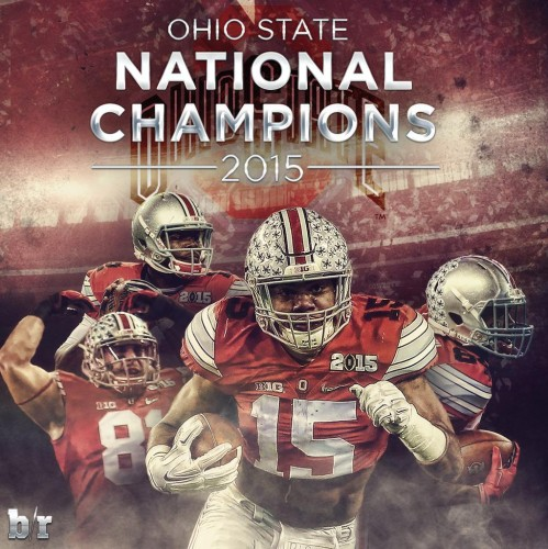 Bleacher Report Reaps College Football Playoff Championship To Set Unique Visitor Record - Sports Techie blog