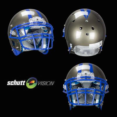 Schutt Vision Helmet Cam