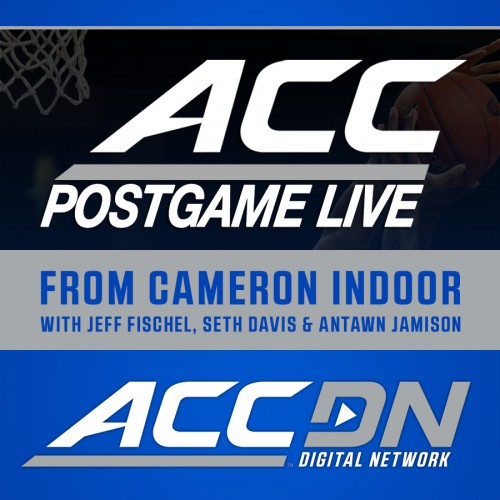 UNC Versus Duke Streamed, #CRAZYCAM And ACC Postgame Live - Sports Techie blog.