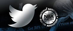 The National Basketball Players Association is busy this NBA All-Star Game NYC week with the launch of a new player app designed by partner SportsBlog.