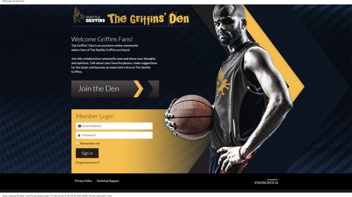 Vision Critical Launches Sports Fan Council – Transforming Fan Intelligence for the Age of the Empowered Customer