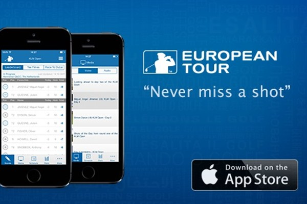 The European Tour Renews With deltatre Until 2018.