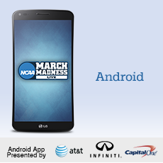 NCAA® March Madness® Live™ to Present All 67 Games of the 2015 NCAA Division I Men's Basketball Championship Across Digital Platforms.