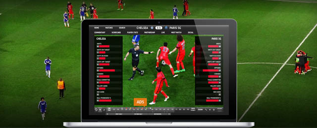 PFT and deltatre Announce 'End to End Live Sports OTT Platform'