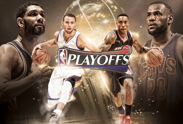 NBA Digital to Provide Comprehensive Coverage of 2015 NBA Playoffs With More Than 1,500 Hours of Programming Across NBA TV, NBA.com & NBA Mobile.