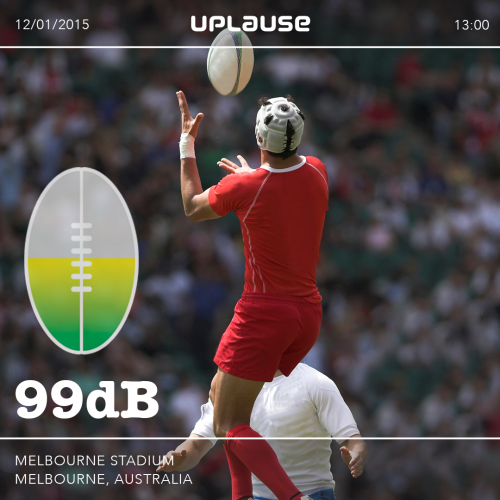 Uplause App is now live.