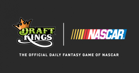 THE OFFICIAL DAILY FANTASY GAME OF NASCAR®