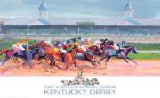 Kentucky Derby And Churchill Downs Use Lua Mobile Enterprise Communications - Sports Techie blog.