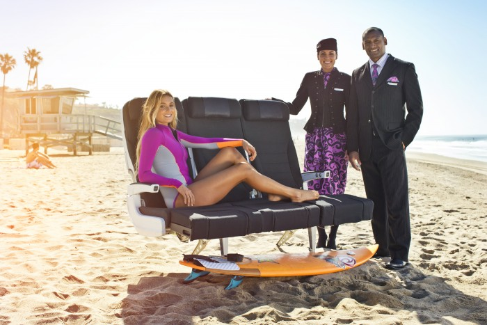 Air New Zealand Safety Safari Video And Surf Contest Has Nearly One Million YouTube Views - Sports Techie blog.