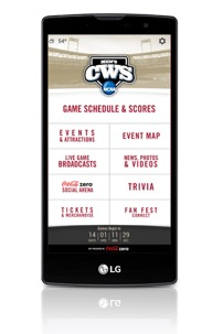 NCAA College World Series App Is Must Have Sports Tech - Sports Techie Blog.