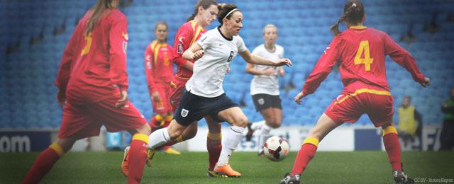Deltatre Power TSN And RDS FIFA Women World Cup.
