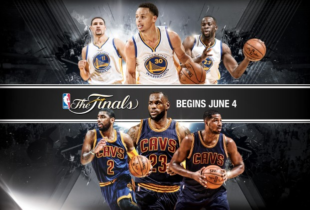 NBA Digital's Extensive NBA Finals Coverage to Include NBA GameTime On Site Studio Show, NBA TV Film Room Show & In-Depth Multimedia Content Offerings.