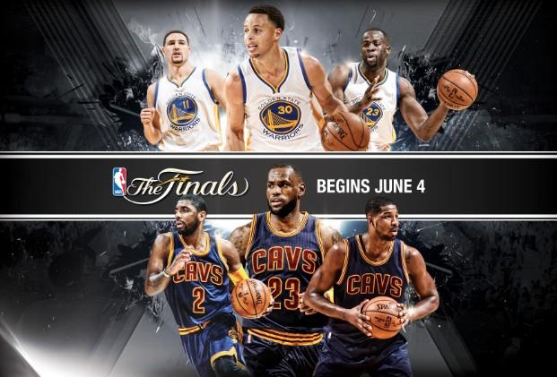 NBA Digital's Extensive NBA Finals Coverage to Include NBA GameTime On Site Studio Show, NBA TV Film Room Show & In-Depth Multimedia Content Offerings.