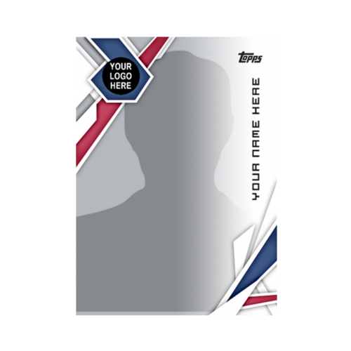 Topps New Self-Design MLB And MLS Fan Trading Cards - Sports Techie blog.