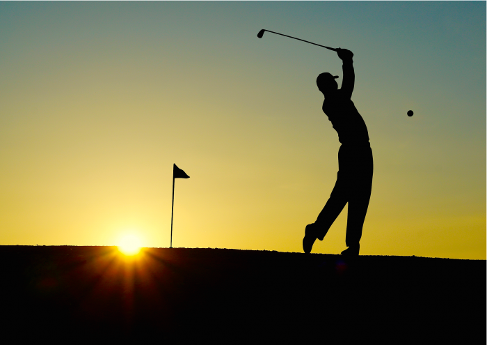 How Technology has Changed the Face of Golf - SportsTechie blog