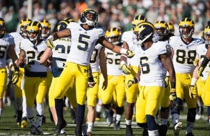 Adobe Digital Index Data on College Football Social Buzz - Sports Techie blog.