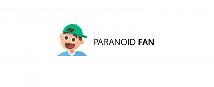 Paranoid Fan Guest Sports Techie Blog By Hunter Swensson.