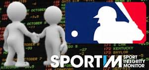 SportIM, Major League Baseball Announce Landmark Partnership To Protect Integrity Of Data And Events.