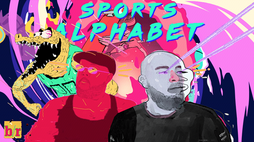 "Blackalicious Multi-Platform ""Sports Alphabet"" Remix Powered By Bleacher Report - SportsTechie blog"