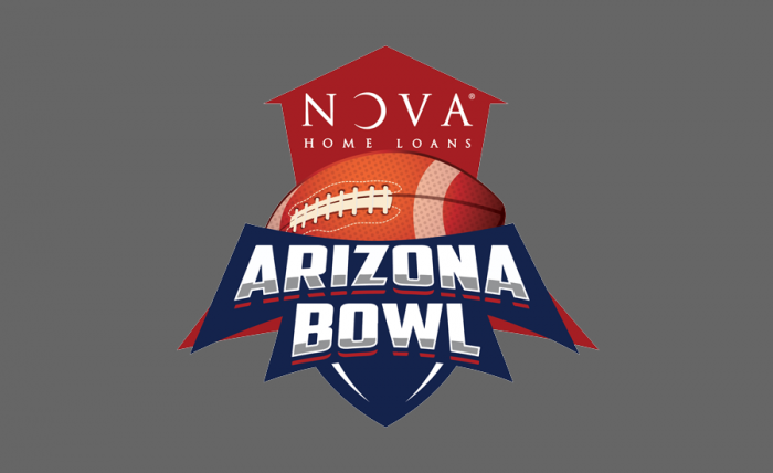 Campus Insiders Partners with MLBAM and 120 Sports to Stream Inaugural NOVA® Home Loans Arizona Bowl Featuring Exclusive, First-of-its-kind Production.