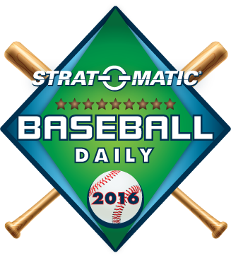 Strat O Matic Fantasy Baseball Daily Digital Player Cards