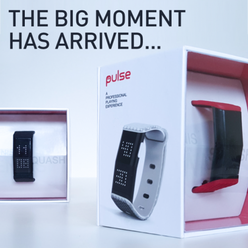 Pulse Play is the only wearable on the market to give racket sports the pro experience including live scorekeeping, full match history & stats, and league creation.