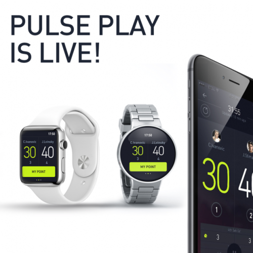 Pulse Play Wearable Tech For Racquet Sports Like Tennis - Sports Techie blog