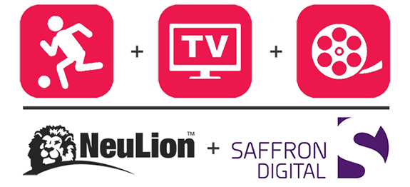 NeuLion Adds Saffron Digital Company To OTT Services Portfolio - Sports Techie Blog.