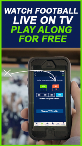 WinView Closes $3.4 Million Series A Funding Led by Media and Sports Industry Executives Tom Rogers and Hank Ratner for Its Play Along With Live TV Sports Games.