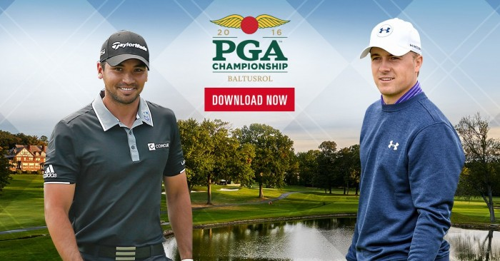 PGA.com, Managed by Turner Sports, Doubles PGA Championship LIVE Featured Group Coverage to Showcase Four Marquee Pairings Each Day