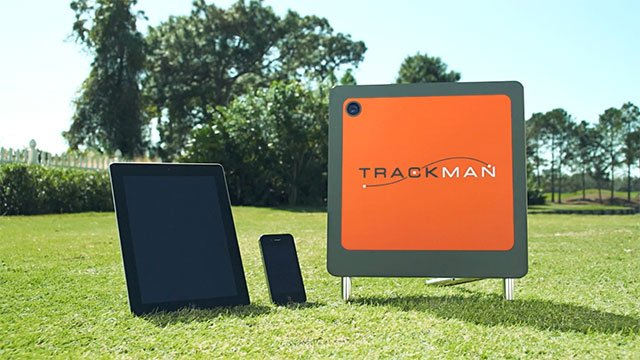 Trackman Technology will be added to GolfTrax's laser-generated data to enhance TNT and PGA.com's analytic and virtual animation storytelling on select holes.